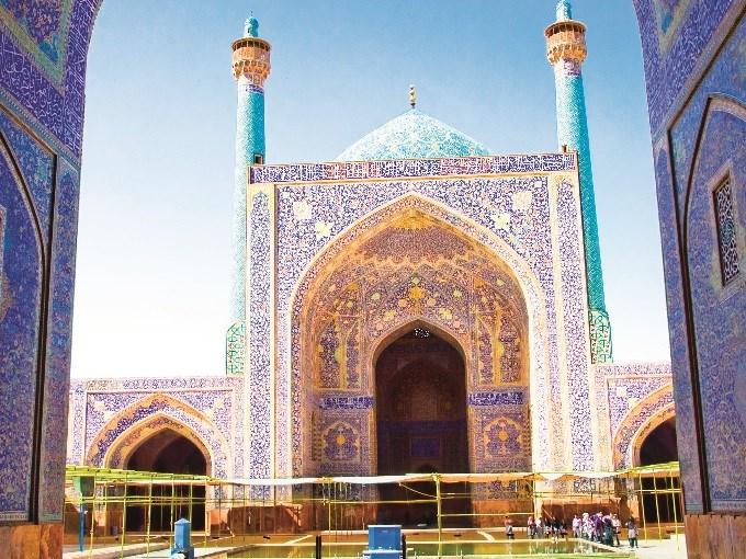 Iran - Circuit Nouvel An en Iran
