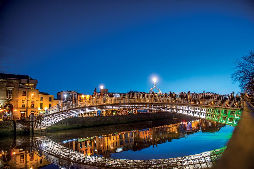 image Irlande Dublin Pont Ha Penny 83 it 510623262