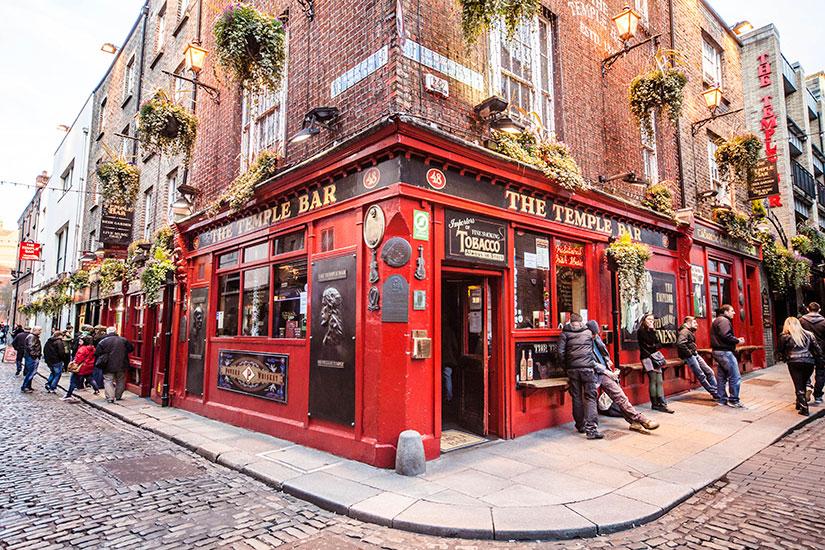 Photo n° 8 L'Essentiel de l'Irlande
