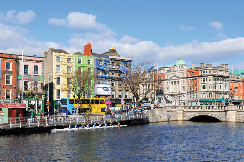 Photo n° 7 L'Essentiel de l'Irlande