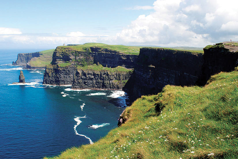 Photo n° 1 L'Essentiel de l'Irlande