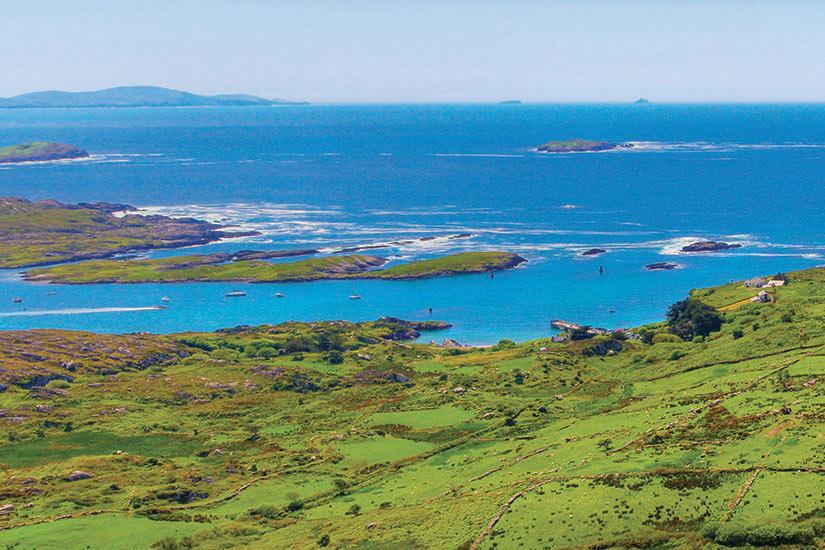 Photo n° 6 L'Essentiel de l'Irlande