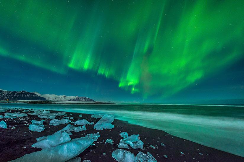 image Islande Aurore boreale  it