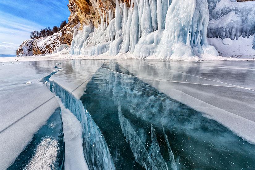 image Islande Casser glacier  it