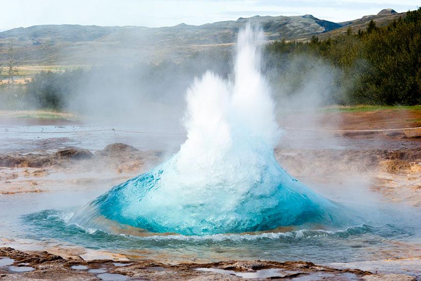 image Islande Strokkur Geyser  it
