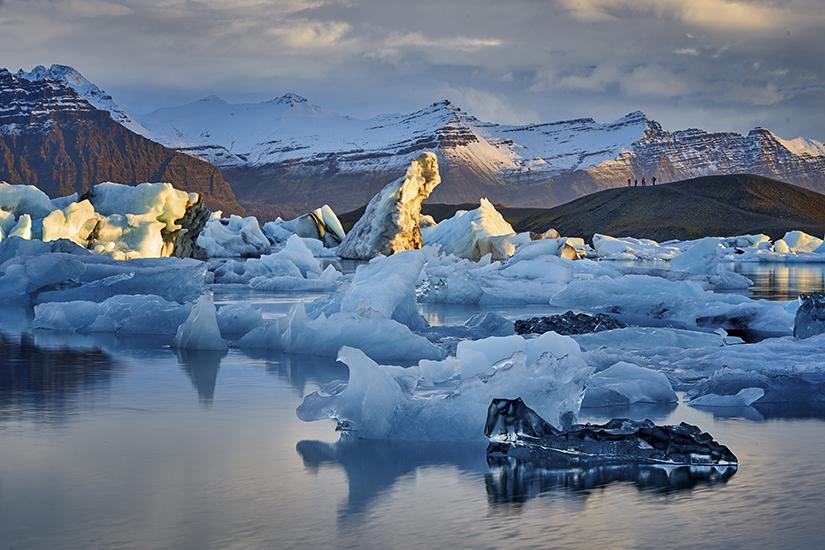 Islande  Jours En Mai  Depart Marseille