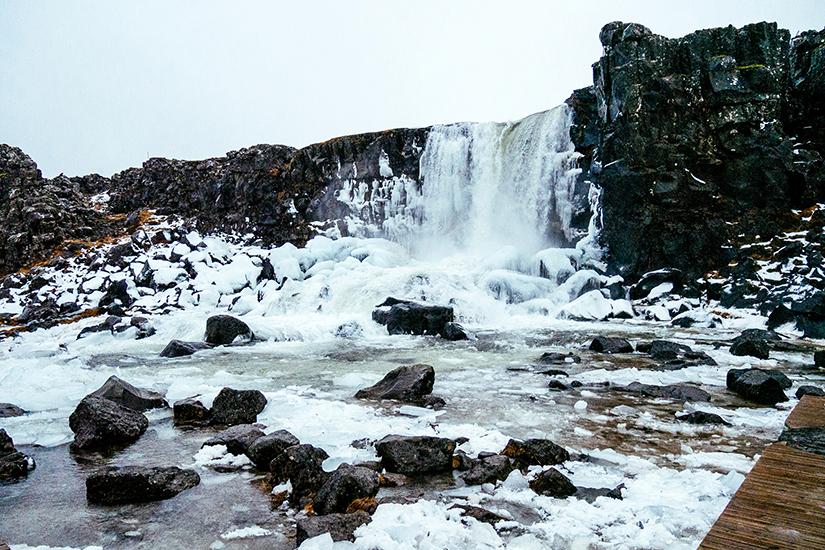 image Islande thingvellir  it