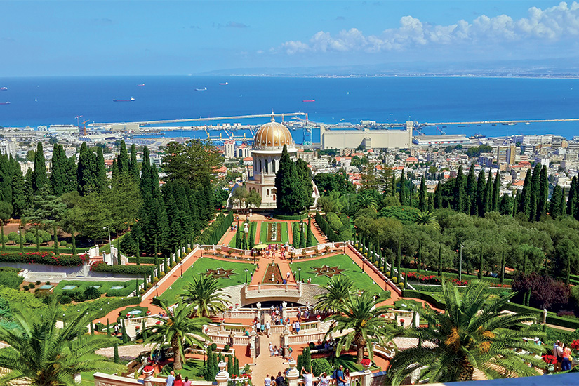 image Israel Haifa 40 as_91793514