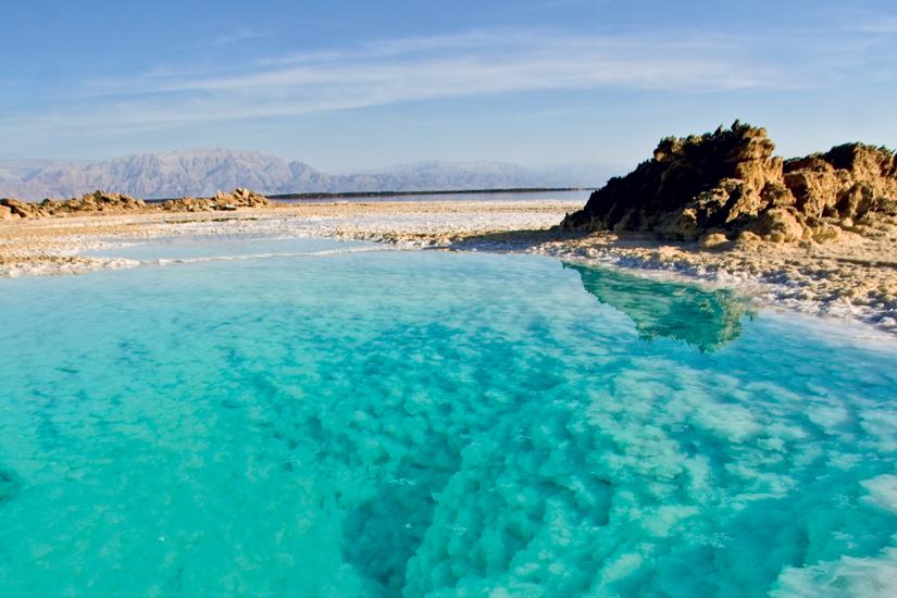 image Israel levant saline eau bleue mer morte 05 fo_5225128