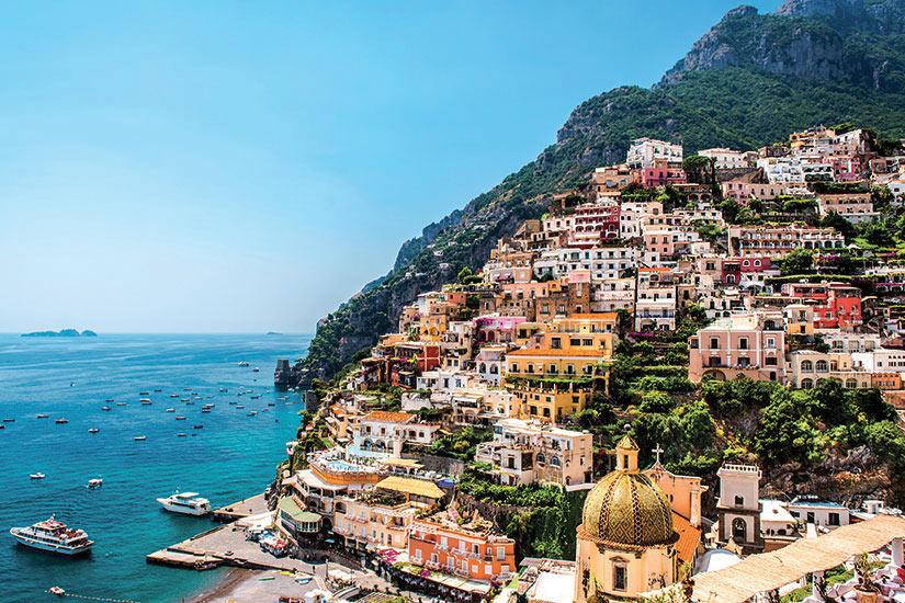 image Italie Amalfi Cote Amalfitaine  it