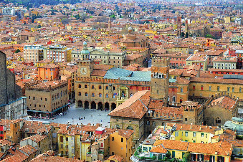 image Italie Bologne  fo