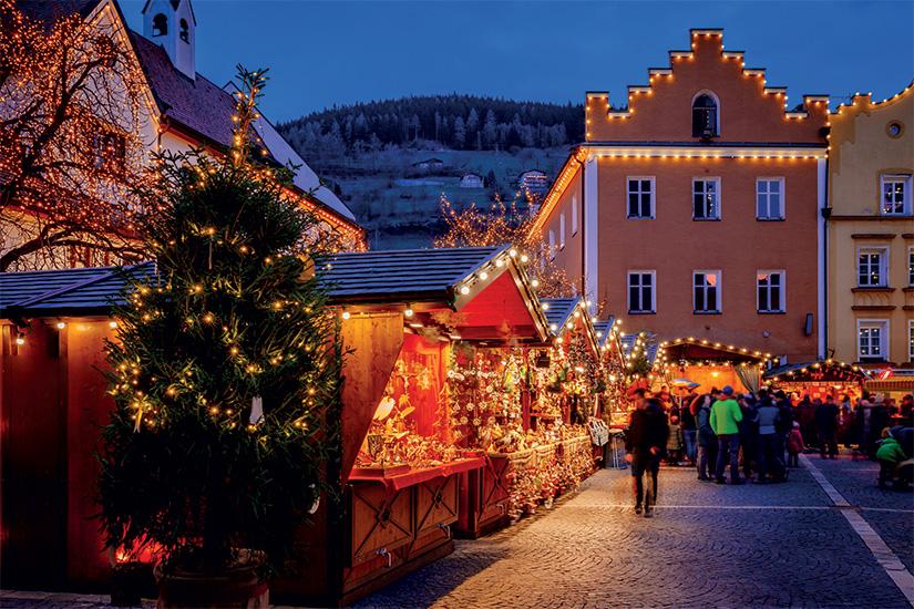 image Italie Bolzano Marche de Noel 26 as_181471412