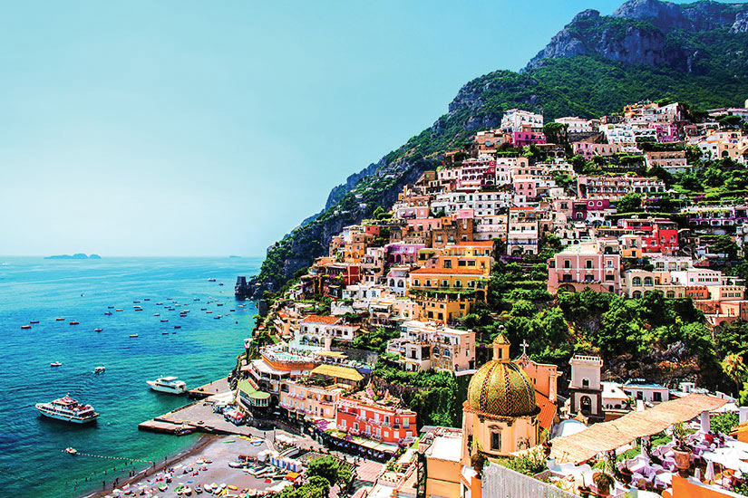 Photo n° 4 Splendeurs du Sud de l'Italie
