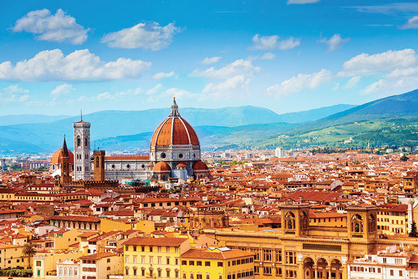 image Italie Florence  fo