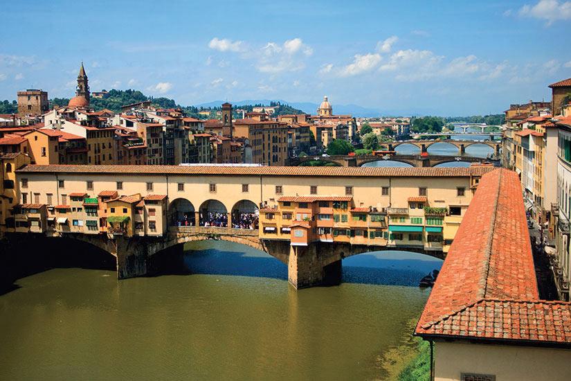 image Italie Florence Ponte Vecchio  it
