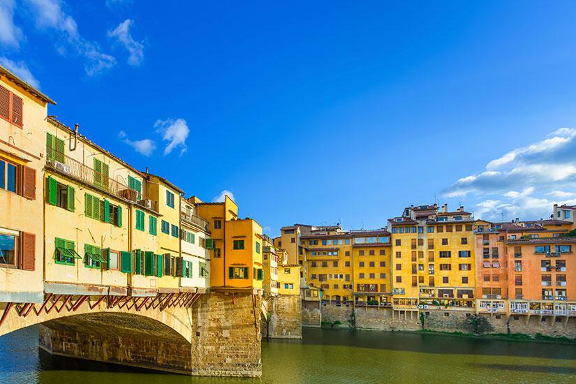 image Italie Florence Ponte Vecchio  fo