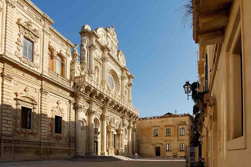 image Italie Lecce