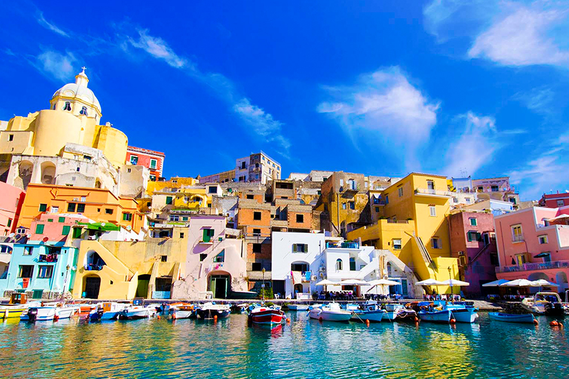 Photo n° 1 Splendeurs du Sud de l'Italie