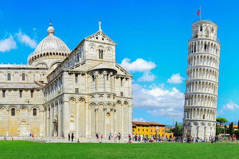 image Italie Pise Tour Pise  fo