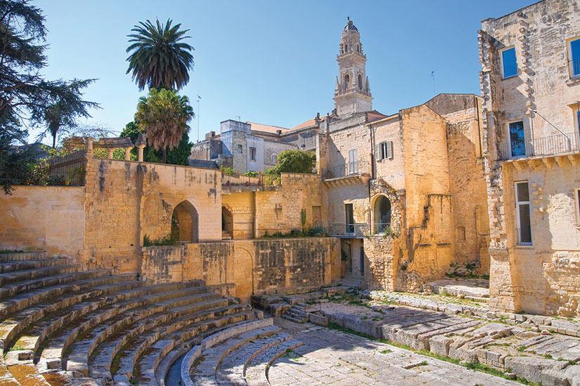 Photo n° 3 Splendeurs du Sud de l'Italie
