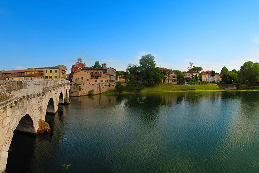 image Italie Rimini