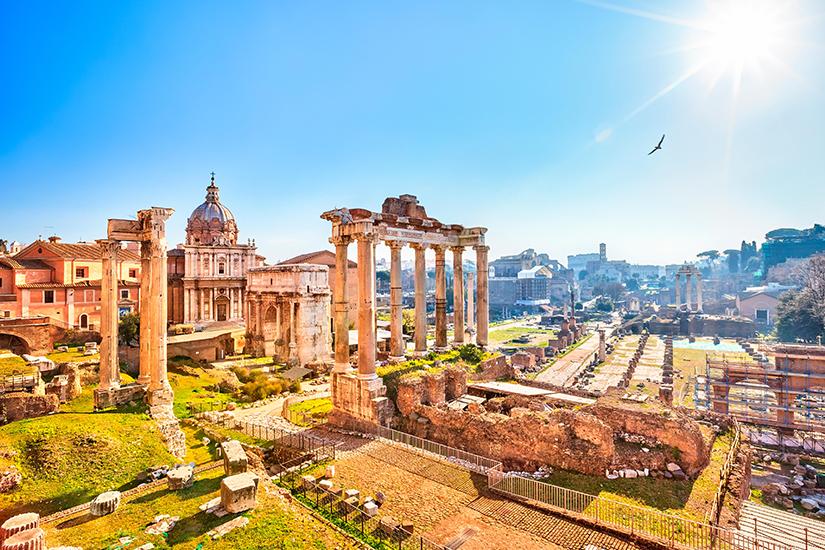 image Italie Rome