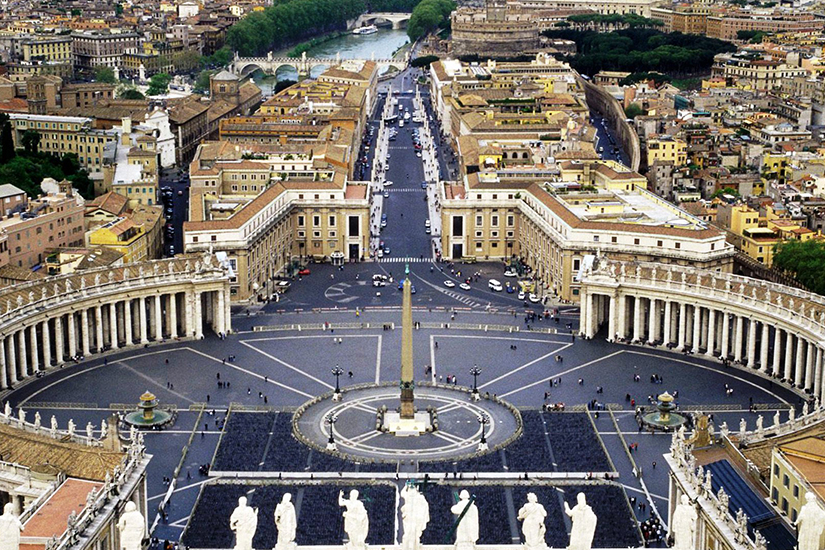 image Italie Rome Vatican