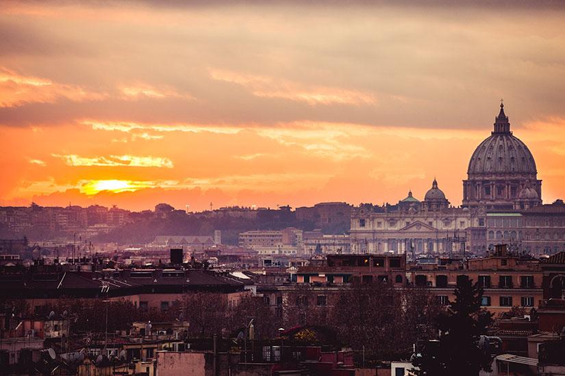 image Italie Rome basilique Saint Pierre  it