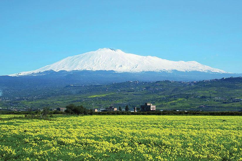 Italie - Sicile - Circuit Sicile et Lipari, îles Eoliennes