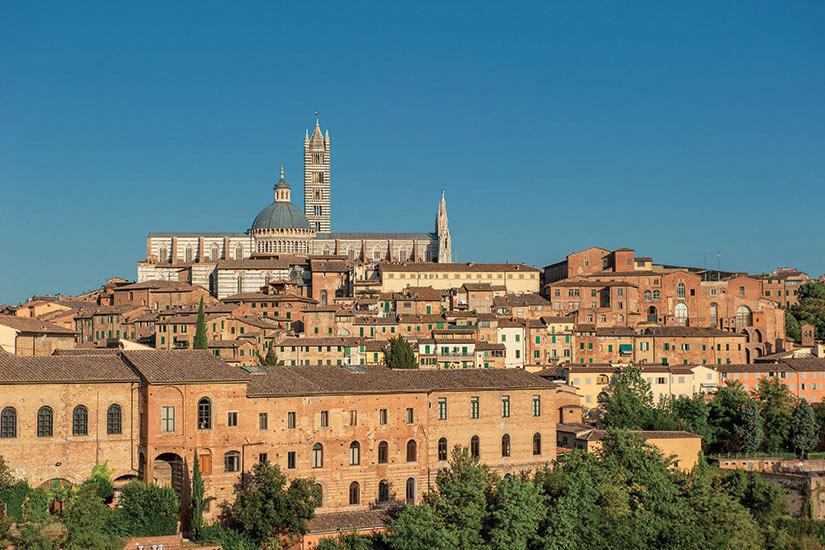 image Italie Sienne  fo