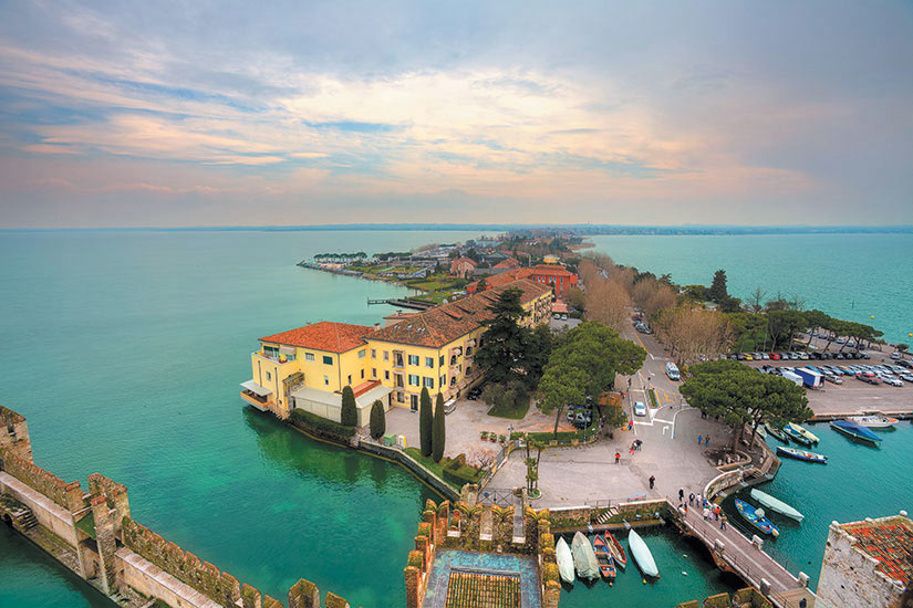 image Italie Sirmione  it