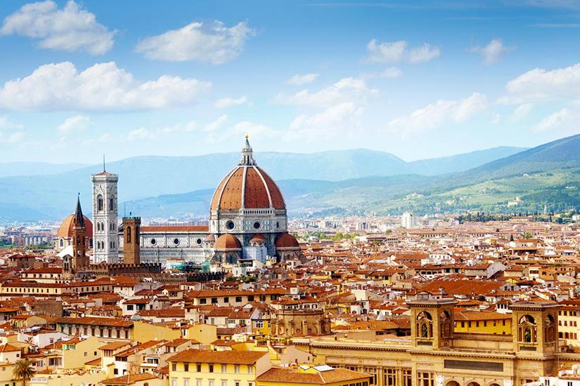image Italie Toscane Florence