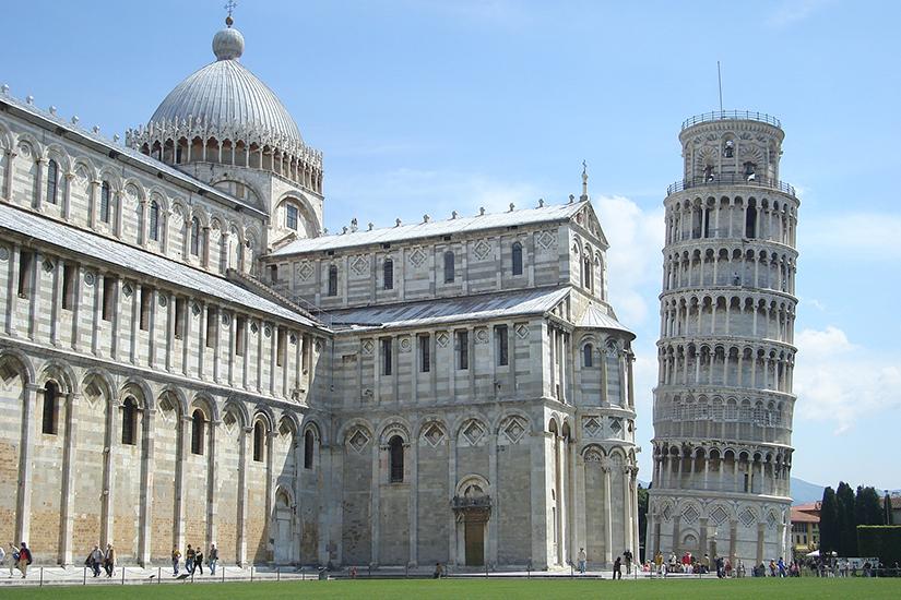 image Italie Toscane Pise