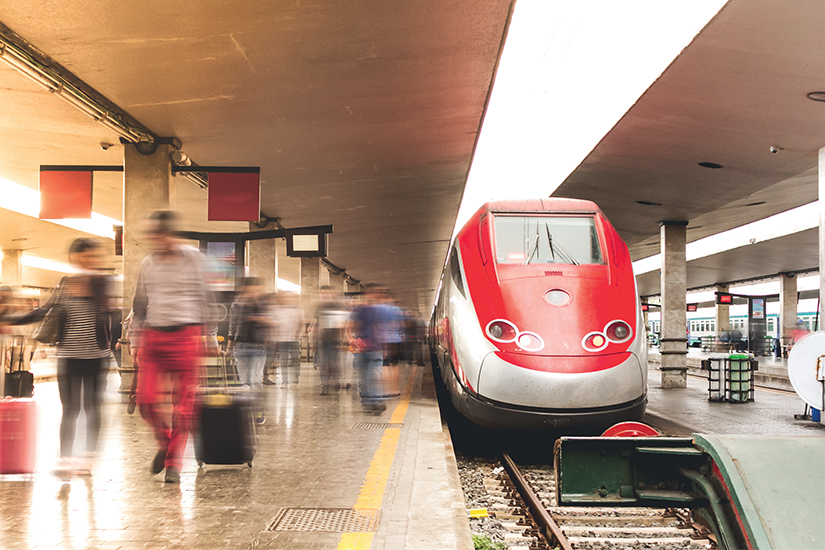 image Italie Train Frecciarossa as_73779096