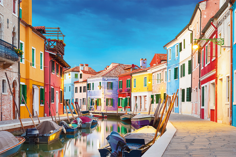 image Italie Venise Burano 10 fo_79583472