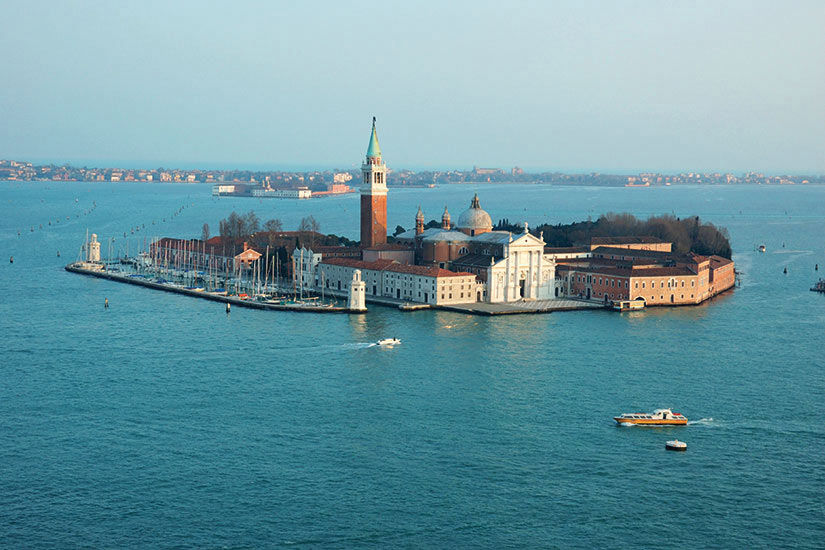 Italie - Venise - Circuit Nouvel An en Vénétie