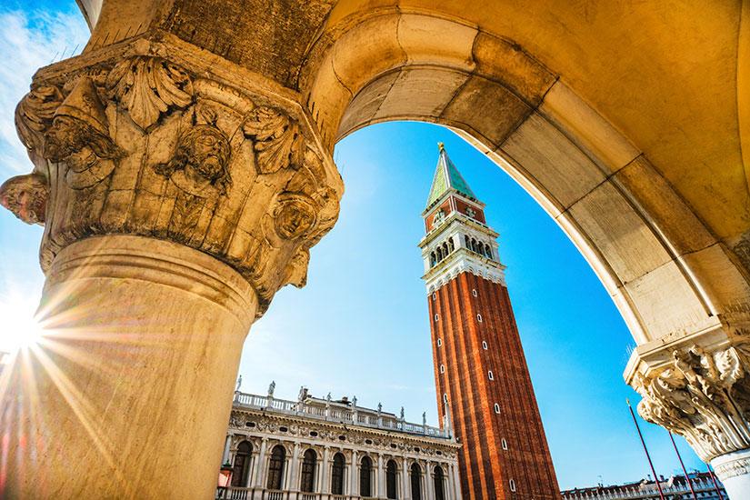 image Italie Venise Piazza San Marco  it