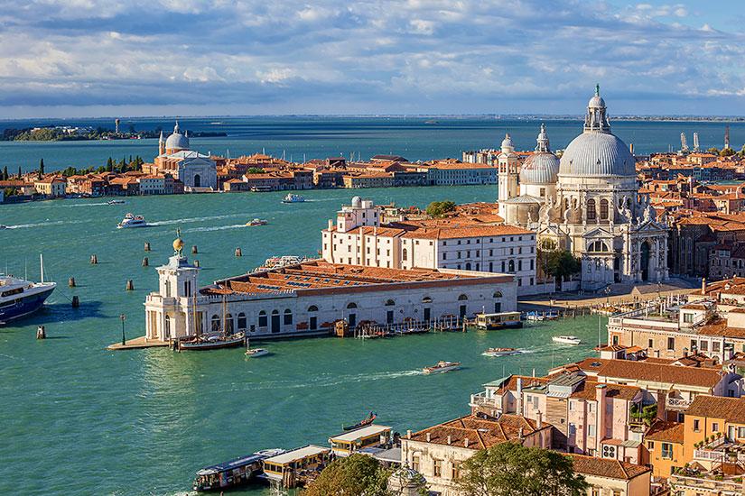 image Italie Venise canal  it