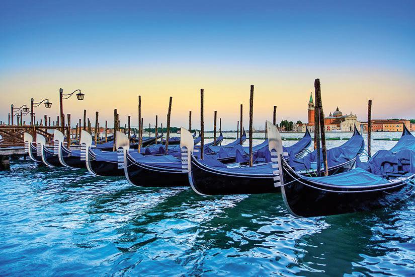 Voyage En Autocar En Italie L Italie Du Nord 8 Jours