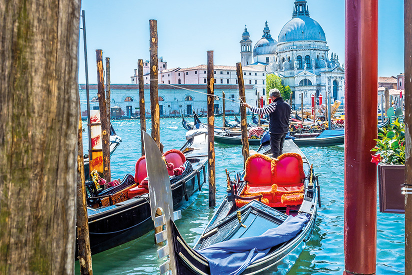 image Italie Venise gondole 45 as_113037877