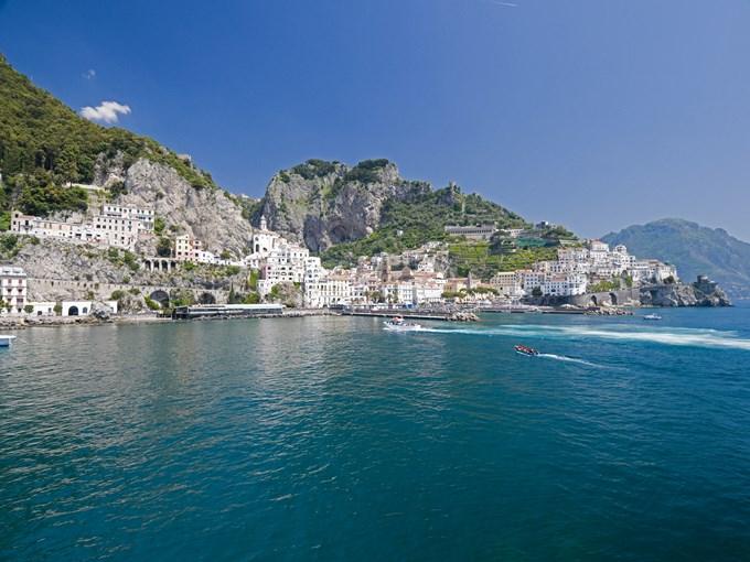 image Italie amalfi