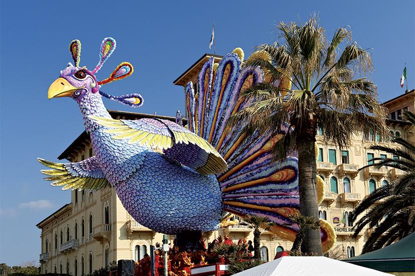 image Italie carnaval de Viareggio 25 fo_39483486