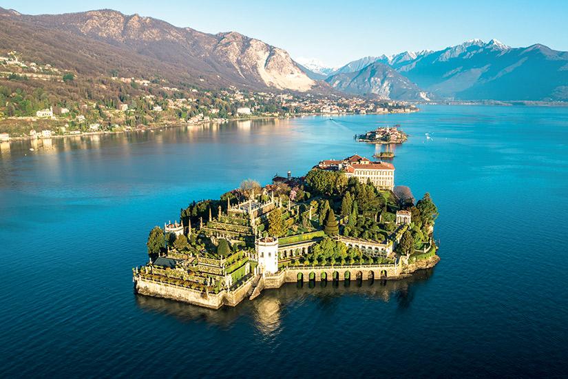 image Italie isola bella lac majeur  it