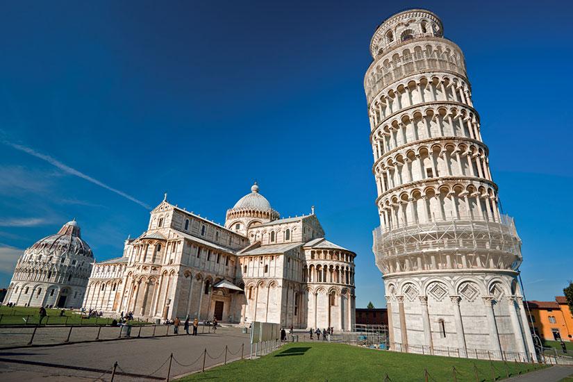 image Italie la tour de pise  it