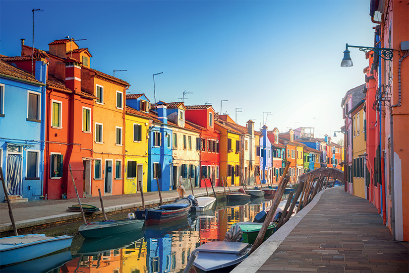 image Italie maisons colorees a Burano 38 as_137642183