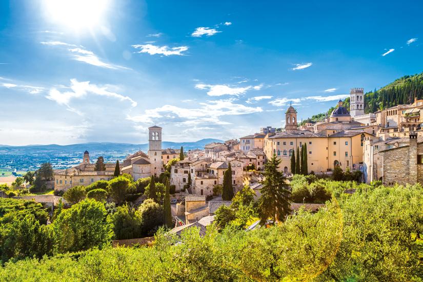 image Italie ombrie assise ville historique 48 as_126954708