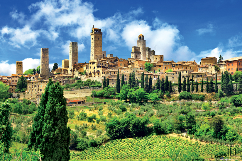 image Italie toscane panorama san gimignano 67 as_73103151