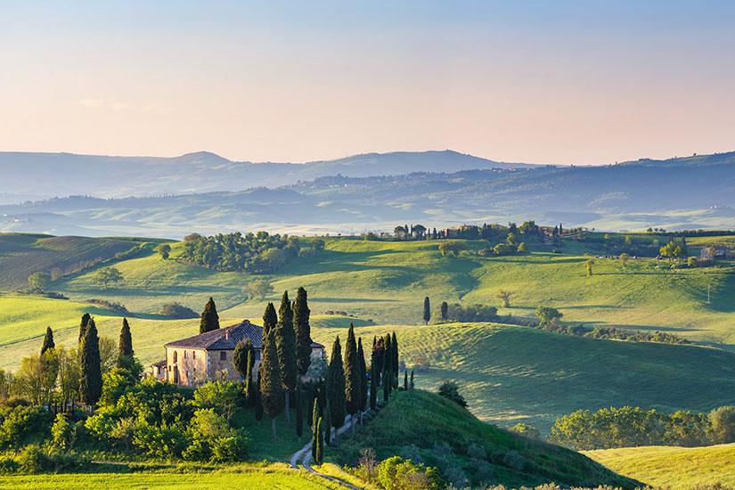image Italie toscane paysage 01 as_105490302
