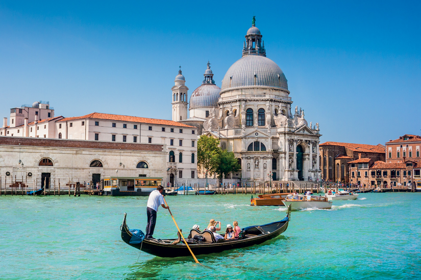 image Italie venise gondole grand canal 52 as_71827677