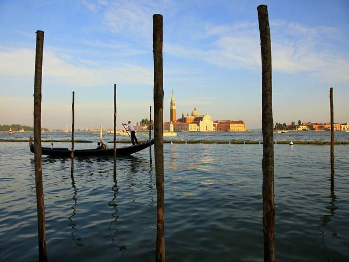 image Italie venise lagune